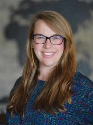 Kirsten Fortier