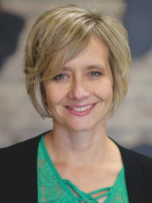 Nikki Slemmons