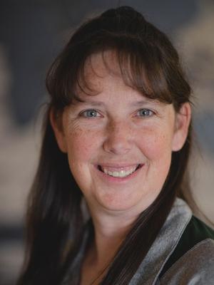 Tammy Brewer